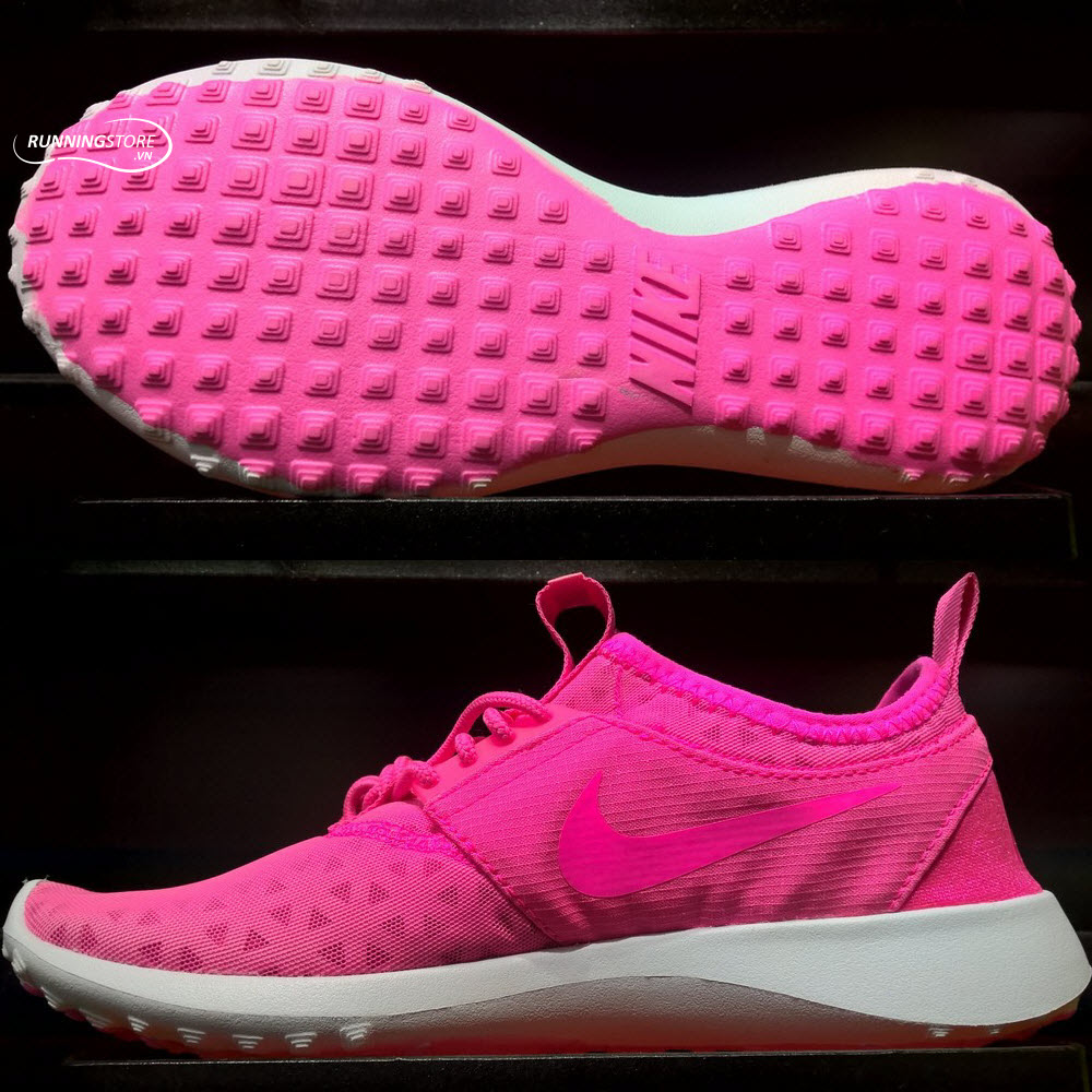 Nike Juvenate_ Women- Pink Blast/ White 724979 602