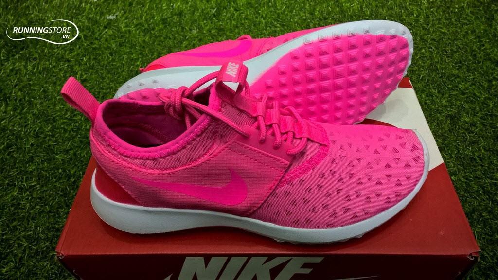 Nike Juvenate_ Women- Pink Blast/ White 724979 602