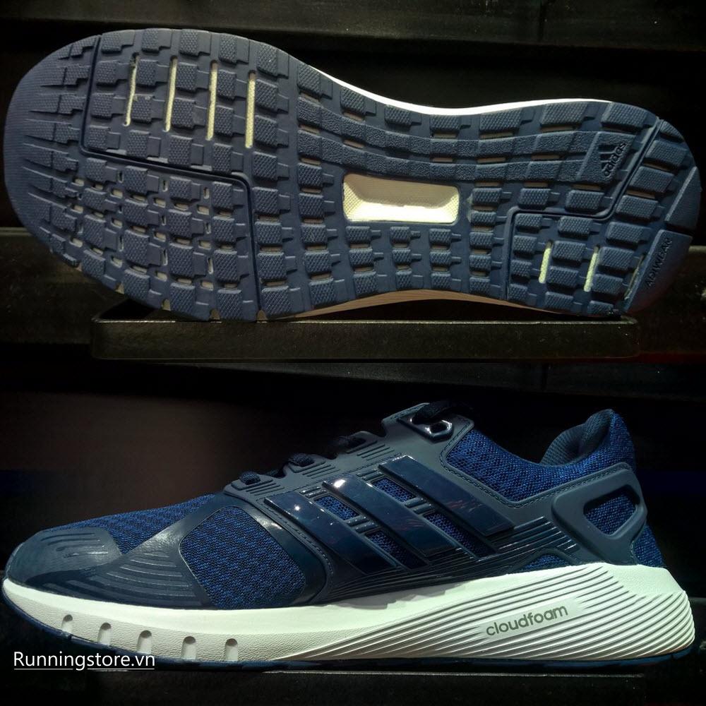 Adidas Duramo 8 - Mystery Blue/ Collegiate Navy BB4659