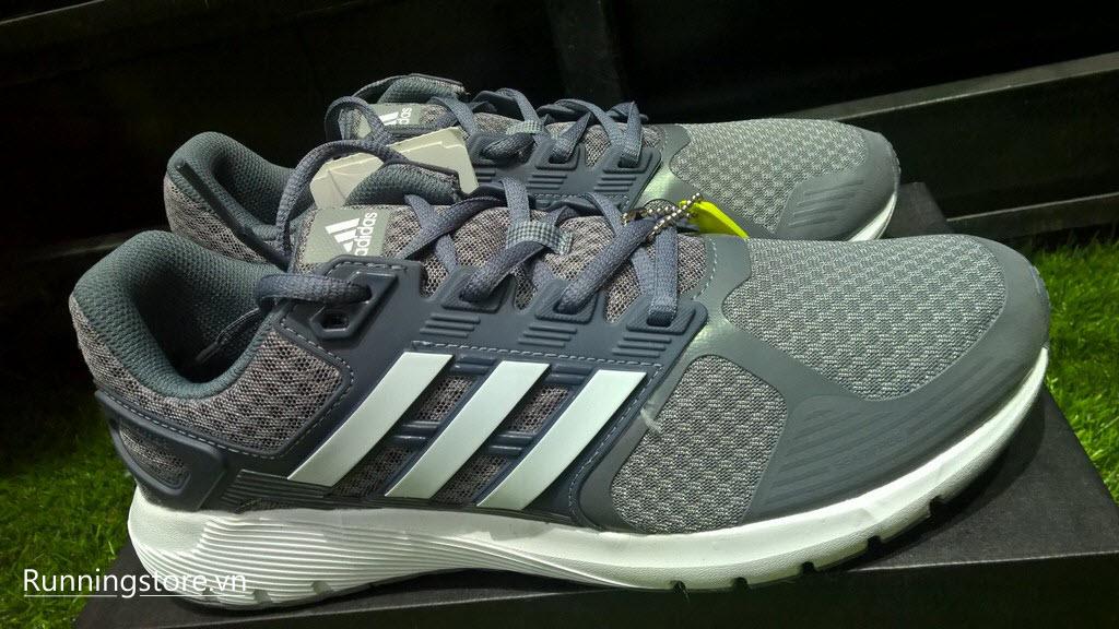 Adidas Duramo 8 – Grey/ Footwear White/ Onix BB4656