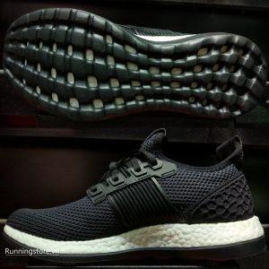 Adidas Pureboost ZG- Core Black/ White BB3913