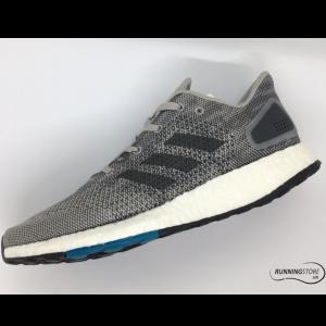 Adidas Pureboost DPR - Grey / Solid Grey / Grey - S82010