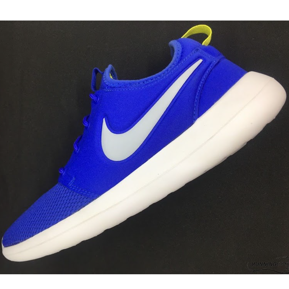 Nike Roshe Two - Paramount Blue / Wolf Grey 844656-40