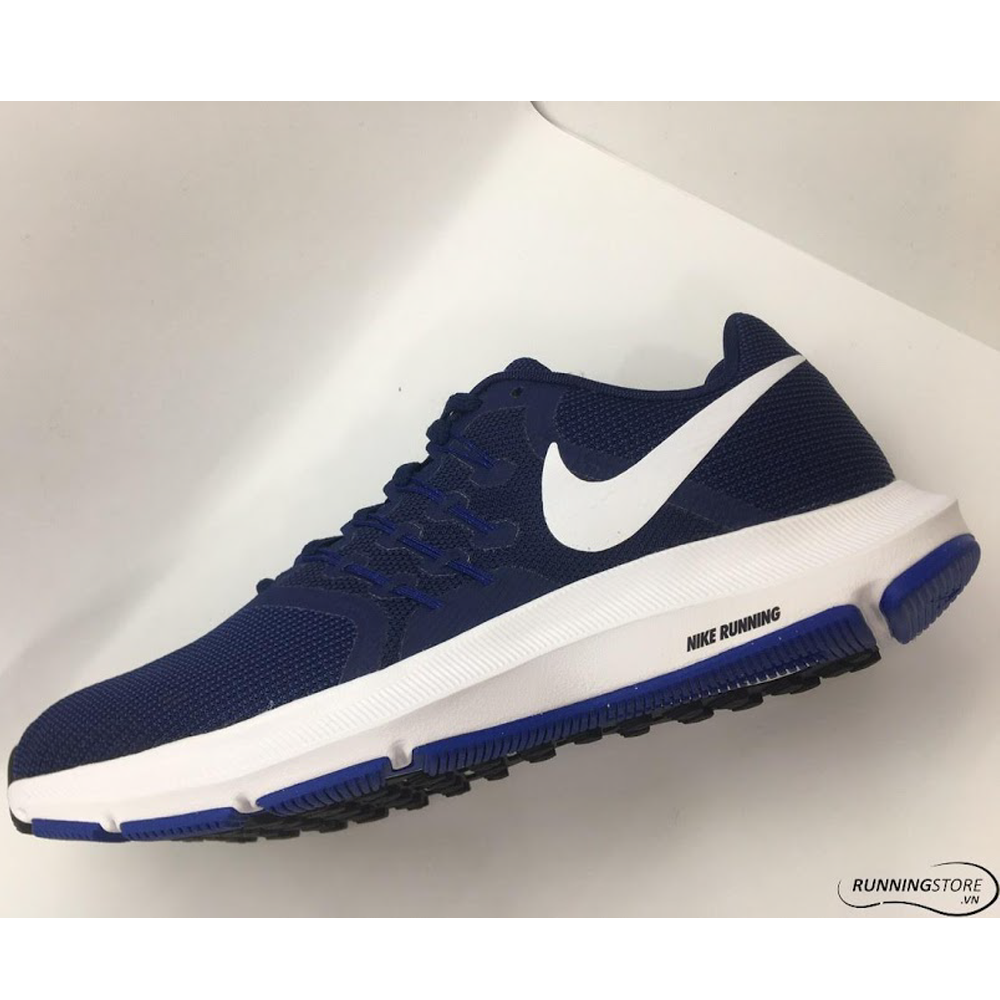 Nike Run Swift - Deep Royal Blue / White / Navy 9089