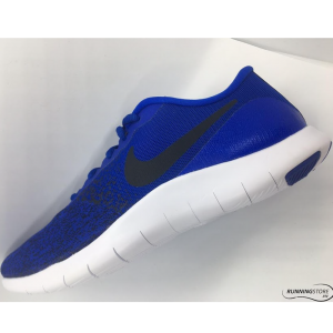 Nike Flex Contact - Racer Blue / Black / White - 908983-404