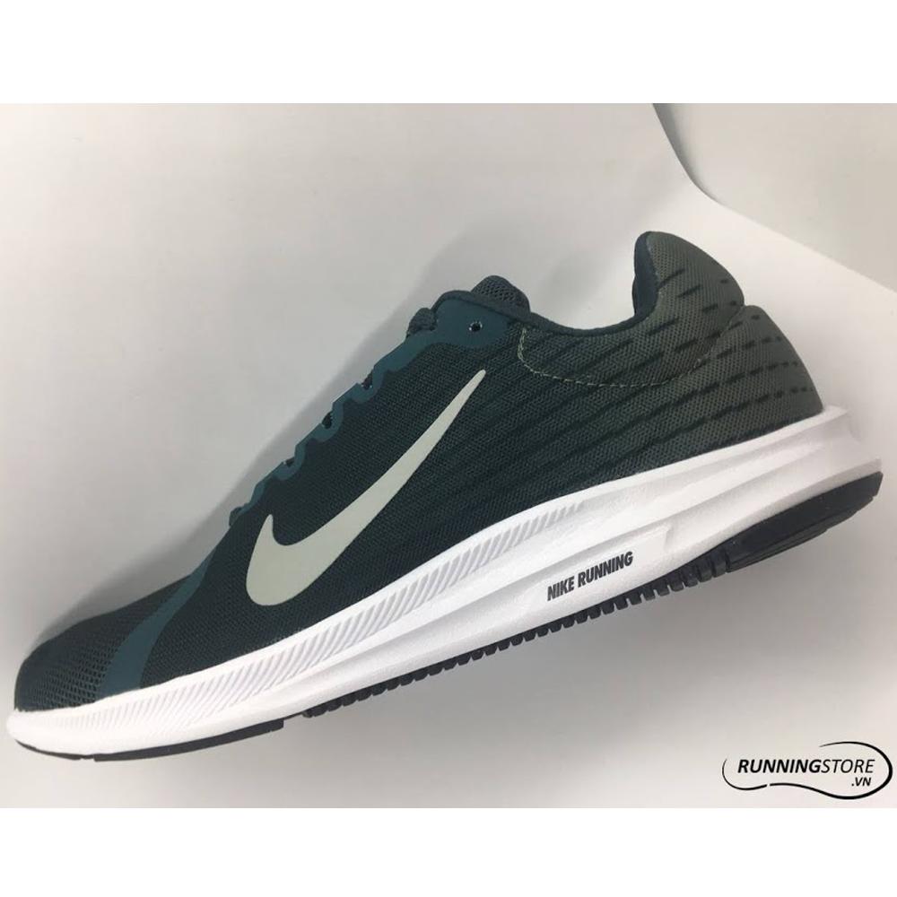 Nike Downshifter 8 - Deep Jungle / Light Pumice - 908984-300