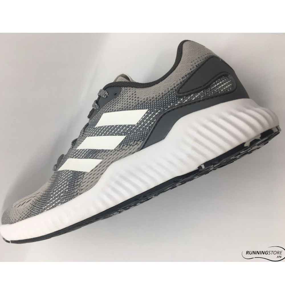 Adidas Aerobounce ST - Core Blue / Night Metallic / Collegiate Navy -BW0307