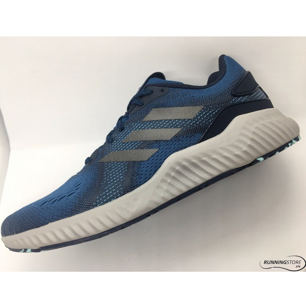 Adidas Aerobounce ST - Core Blue / Night Metallic / Collegiate Navy - BW0309