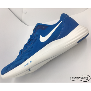 Nike Lunar Apparent - Military Blue / Summit White - 908987-403