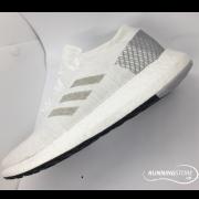 Adidas Pureboost Go- Cload White/ Grey