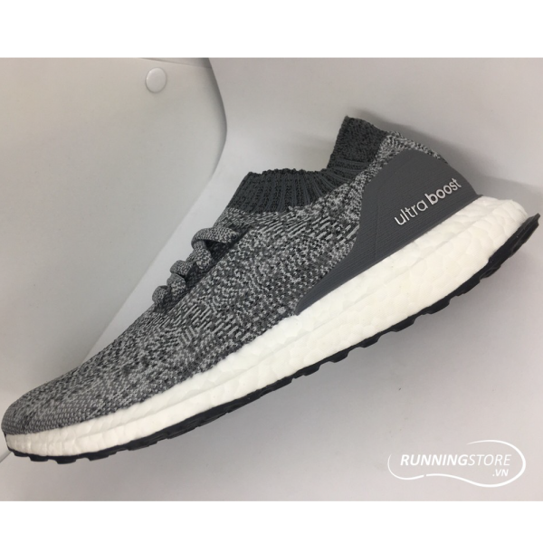 Adidas Ultraboost Uncaged - Grey Two / Grey Two / Grey Four - DA9159