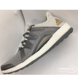 Adidas PureBoost Xpose - Grey One / Grey Three / Talic Gold Metallic BA8271