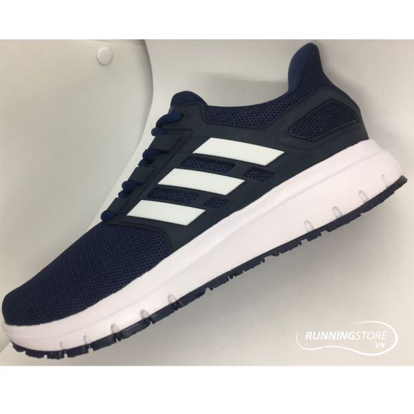 Adidas Energy Cloud 2- Blue Navy/ White CP9769
