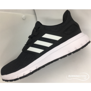 Adidas Energy Cloud 2- Black/ White B44750