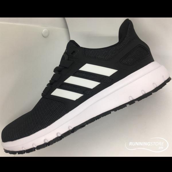 Adidas Energy Cloud 2- Black/ White B44750