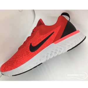 Nike Odyssey React- University Red/ White/ Black AO9819-601