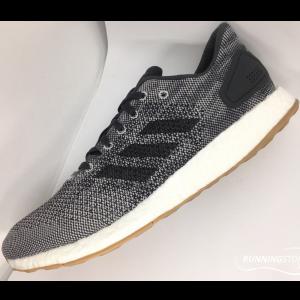 Adidas Pureboost DPR- Carbon/ Core Black CM8319
