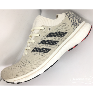 Adidas Adizero Prime LTD - Running White / Carbon / Clear Brown BB6574