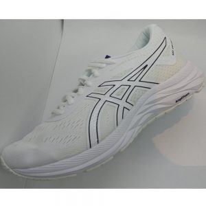 Asics Gel Excite 6 - Core White / Black - 1011A616-100
