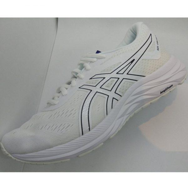 Asics Gel Excite 6 - Core White / Black - 1011A616-100