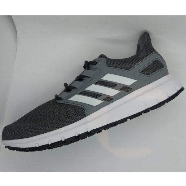 Adidas Energy Cloud 2 - Grey/Grey Two/ White - B44751