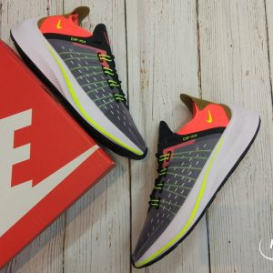 Nike EXP-X14 - Black/ Volt/ Total Crimson - AO1554-001