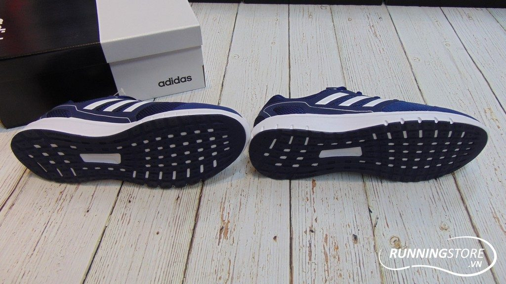 Adidas Duramo Lite 2.0 - Noble Indigo/ Cloud White/ Collegiate Navy CG4048