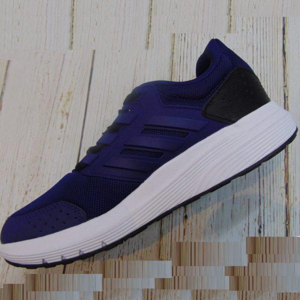 Adidas Galaxy 4 - Dark Blue/ Dark Blue/ Core Black - F36159