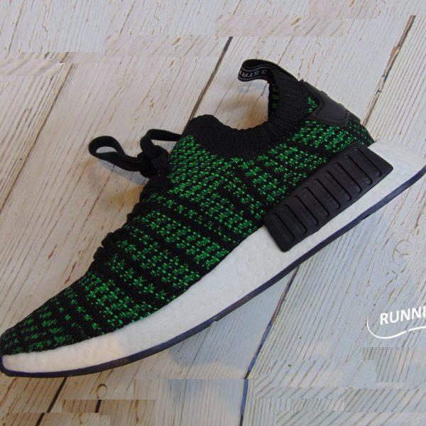 giày thể thao Adidas NMD R1 Primeknit, mã AQ0936