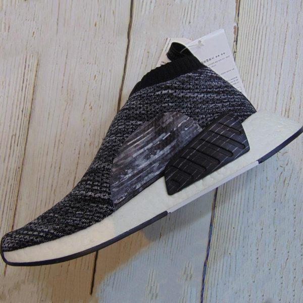 giày chạy bộ Adidas NMD CS2 UA & Sons, mã DA9089