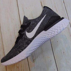 Giày chạy bộ Nike Epic React Flyknit 2 BQ8928-010