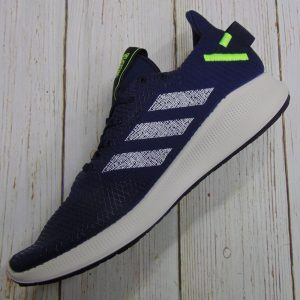 Giày chạy bộ Adidas SenseBounce+ Street - Collegiate Navy G27275