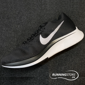 Nike Zoom Fly - Black/White Anthracite - 880848-001